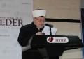 Përshëndetja e kryetarit H. Selim Muça në promovim
