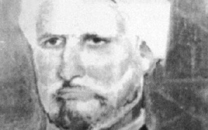 Daut ef. Boriçi – Personalitet i shquar i historisë, kulturës dhe i arsimit shqiptar