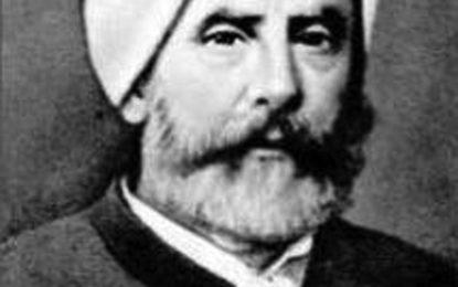 """Hoxhë Hasan Tahsini në kolanën """"Zani i Naltë"""""""