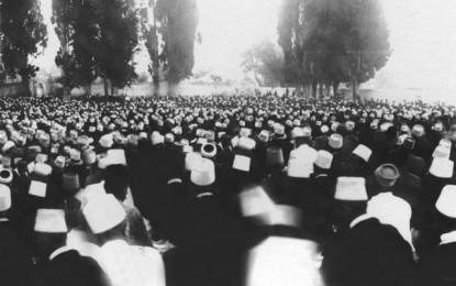 Kremtimi i festave në Islam dhe rasti i Mevludit