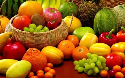 Frutat e përmendura në Kur'anin famëlartë