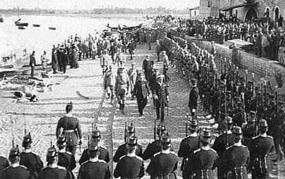 Roli i Austro-Hungarisë për organizimin e institucioneve të fesë islame  në Shqipëri në vitet 1916-1918