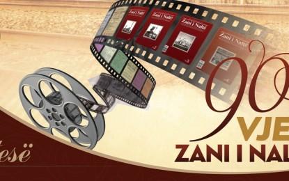 """Dokumentar premierë """"90 vjet Zani i Naltë"""" në Kinema Millenium-Tiranë"""