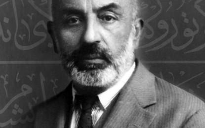 Një shqiptar në shërbim të njerëzimi: Mehmet Akif Ersoj