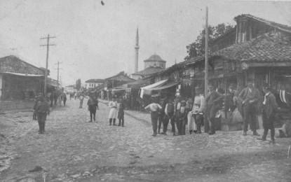 Kontributi i ulemave dibranë për çështjen shqiptare