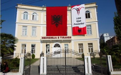 Një vështrim sociologjik mbi problemet familjare tek të rinjtë e shkollave të Tiranës
