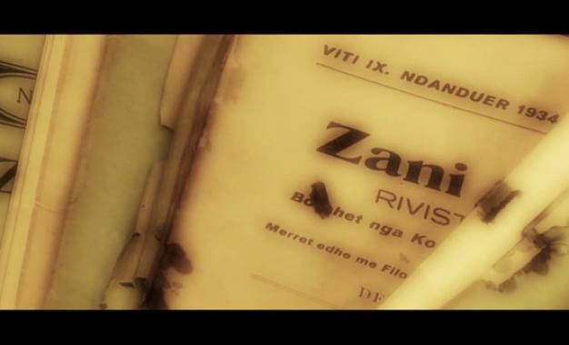 90 vjet Zani i Naltë (dokumentari i plotë në HD)