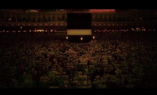 Profeti Muhamed a.s.- (Dokumentar HD-KMSH)