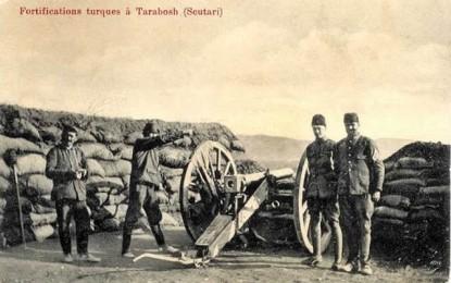 Rrethimi i Shkodrës dhe Hasan Riza Pasha