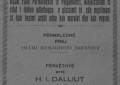 Hafëz Ibrahim Dalliu dhe kontributi i tij në fushën e jurisprudencës islame