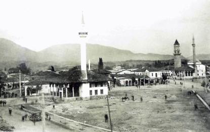 Qyteti 400 vjeçar që u themelua nga Xhamitë