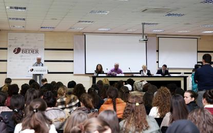 """KMSH organizon simpoziumin """"Gruaja në shoqëri"""""""