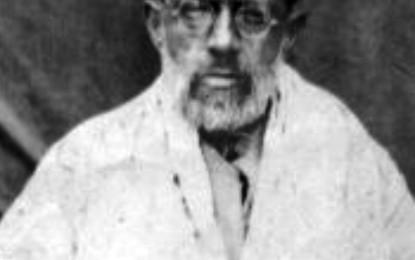 Hafiz Abdullah Zëmblaku (1892-1960)