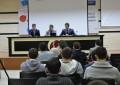 """KMSH-Universiteti Bedër seminar """"Dialogu Ndërfetar në Islam dhe tek shqiptarët"""""""