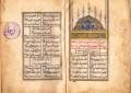 Perjetësimi i Nezim Beratit mes divanit të tij shqip