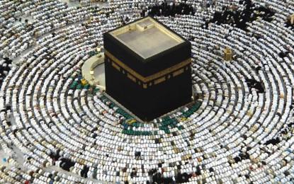 A ende dyshoni se feja islame është përhapur me shpatë?!