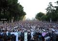 Myslimanët shqiptarë festojnë Fitër Bajramin