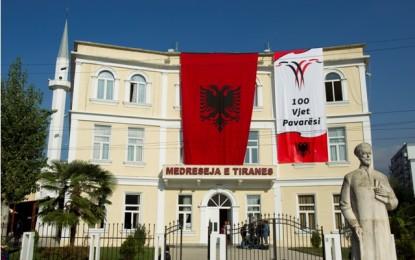 Studim shkencor mbi të mësuarit e normave civile në medresetë e Shqipërisë