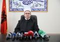 Kryetari Skender Bruçaj uron Fitër Bajramin