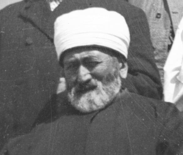 Ali Ulqinaku