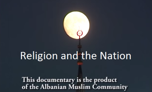 Religion and Nation (dokumentari Feja dhe Kombi) – English Subtitle