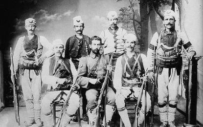 Uniteti i shqiptarëve në mbrojtjen e Shkodrës (1912/13) sipas epikës historike