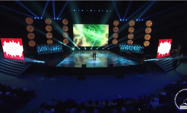 """Video HD – Programi i 10-të Festiv """"Profeti Muhamed a.s. – Krenaria e Njerëzimit"""""""