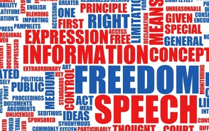 Liria e shprehjes