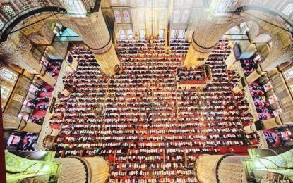 Të agjërosh Ramazanin me besim dhe shpresë
