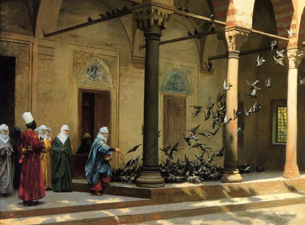 Islamic-Civilization-Paintings-20