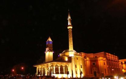 Tradita e Ramazanit në Shqipëri