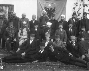 Mobiliteti shoqëror i krerëve fetarë myslimanë te shqiptarët
