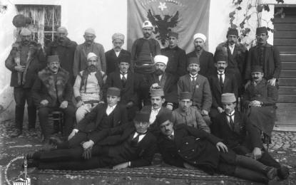 Kontributi i Hoxhë Kadri Prishtinës në mbrojtjen e tërësisë së tokave shqiptare