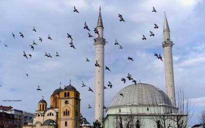 Ndikimi i religjionit në hapësirën kosovare