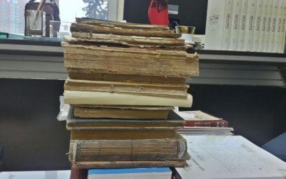 KMSH vazhdon fushatën për mbledhjen e librave të vjetër