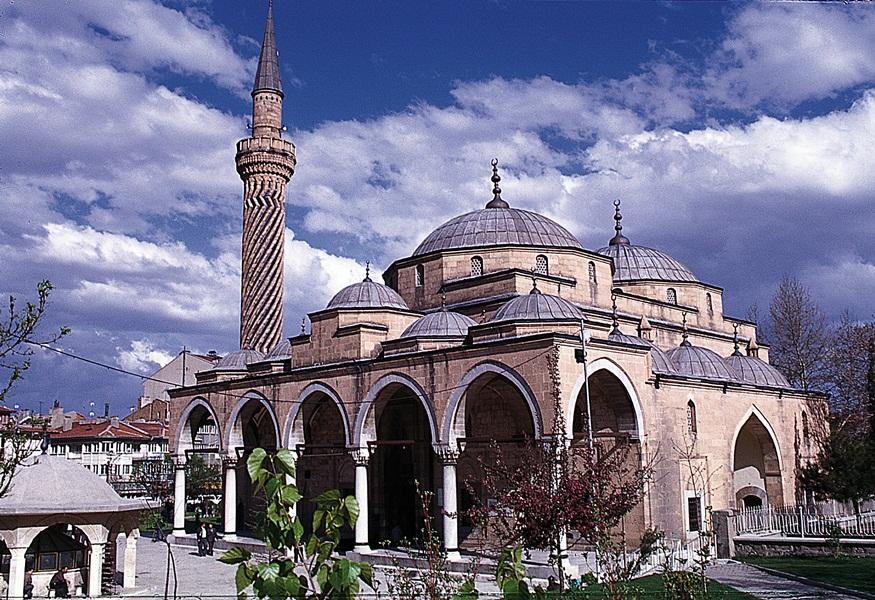 xhamia e gedik-ahmet-pashes