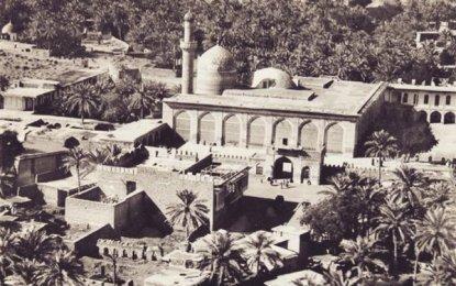 Qëndrimi i Ebu Hanifes gjatë zhvillimeve politike të kohës