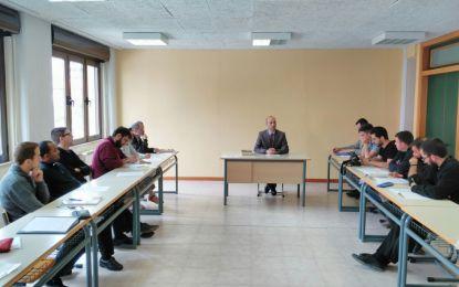 """Seminar në Institutin Teologjik Katolik, """"Dialogu ndërfetar në këndvështrimin Islam"""""""