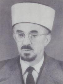 Hafiz Bajram ef. Agani