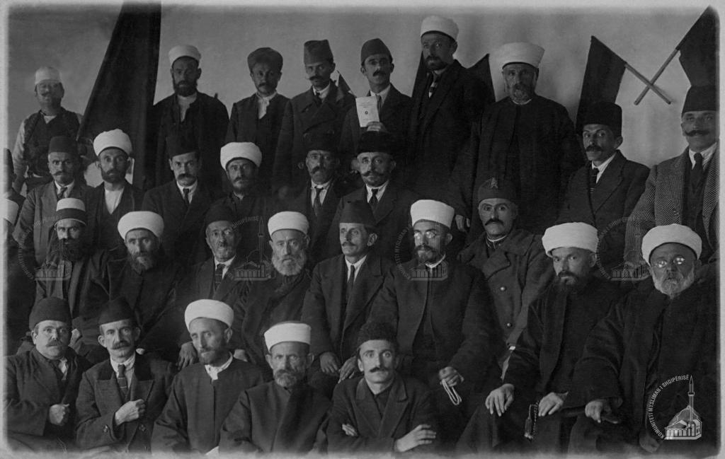 Kongresi xhemi-ati islamie mbledhur ne tirane me 19231- Salim Juniku (jurist)