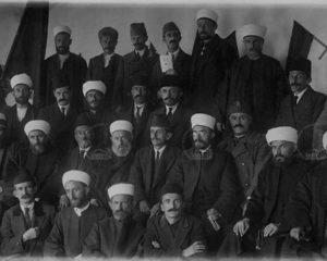 Kongresi i Parë Mysliman Shqiptar (1923), sanksionim i mëvetësisë së Bashkësisë Islame të Shqipërisë dhe themel i zhvillimit kombëtar dhe bashkëkohor të saj