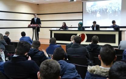 Panel: Kontributi i prijësve myslimanë në shtetformimin shqiptar