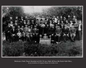 Për fe dhe atdhe: argumentet e klerit myslimannë debatin mbi modernizimin e Shqipërisë në vitet 20-30