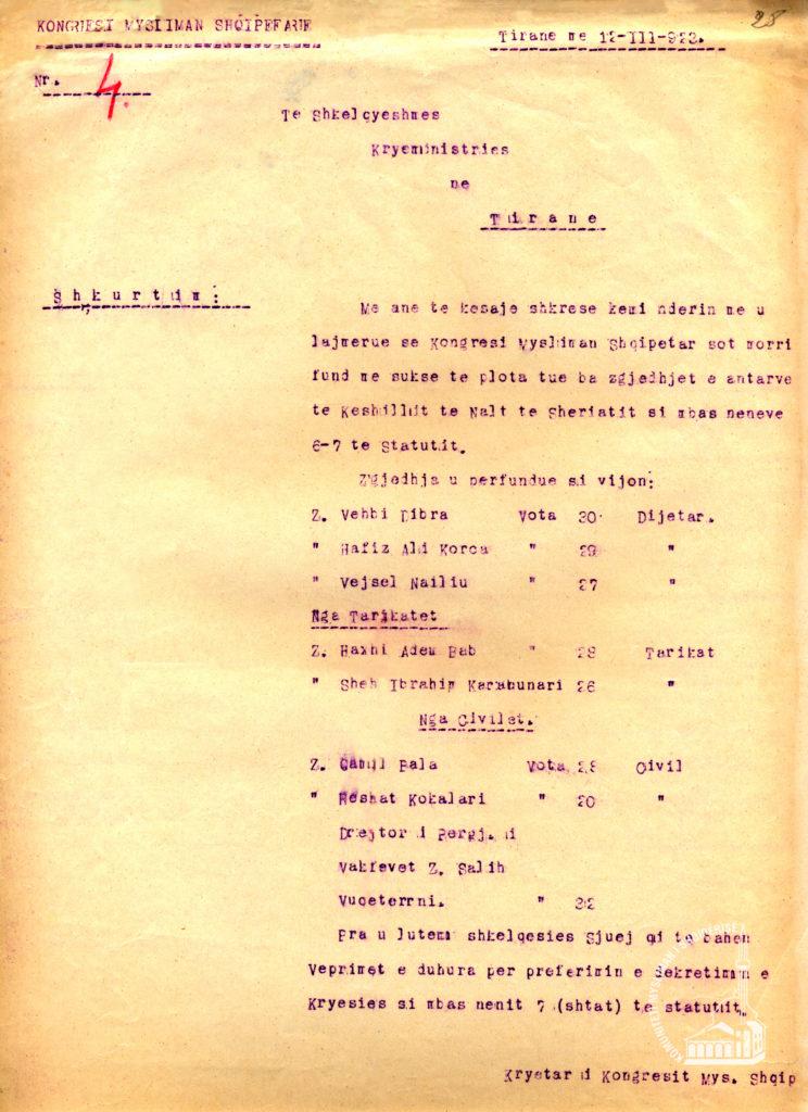 Viti 1923 Dosja 4