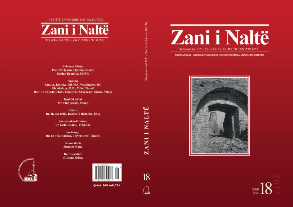 kopertina Zani i Nalte nr 18 (1)