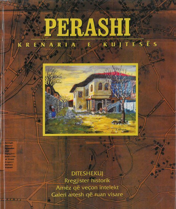 perash