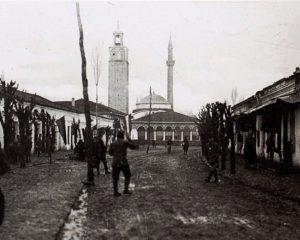 Vakëfet në Shqipëri nga periudha osmane deri në regjimin komunist
