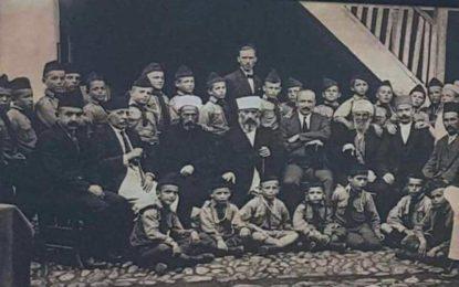 Kontributi i myslimanëve shqiptarë në humanizëm dhe në bamirësinë ndaj jetimit