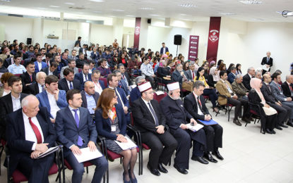 """Zhvillohet Konferenca e I-rë Ndërkombëtare në Shkencat Islame """"Sfidat e myslimanëve në shoqërinë e shekullit XXI"""""""