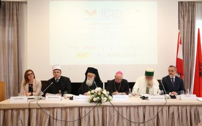 Zhvillohet Konferenca Ndërkombëtare mbi Dialogun Ndërfetar ICID